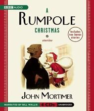 A Rumpole Christmas : Stories by John Mortimer (2009, CD)