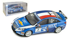 Spark S2497 Chevrolet Cruze 1.6T #1 WTCC Champion 2011 - Yvan Muller 1/43 Scale