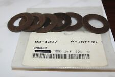 Binks 82-467 Leather Cup Lid Gasket (6 Pack)