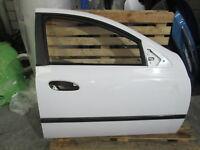 GENUINE  2006 FORD FALCON BF 05-08 SEDAN 4L AUTO, DRIVER DOOR SHELL White (A1)