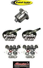 1988-1998 GM K1500,TAHOE,YUKON&SUBURBAN FRONT & REAR 4.10 GEARS & DETROIT LOCKER