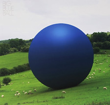 Big Blue Ball (Lp Vinyl) (UK IMPORT) VINYL LP NEW