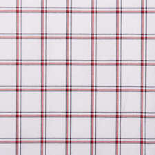 Tommy Hilfiger Men's Classic Fit Short Sleeve Woven Shirt