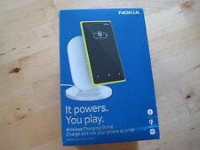 Original Nokia Wireless Charging Stand White Qi DT-910