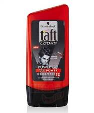 Schwarzkopf Taft LOOKS Hair POWER GEL V12 POWER HIGHEST TAFT FAST DRYING 150ml