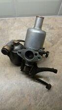 Early 1950s Morris Minor 950 cc SU Carburettor GUC 6010G