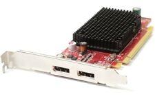 ATI Fire MV 2260 256MB PCIe Video Card Grafikkarte Dual Display-Port Dell 07CJHP