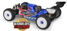 Mugen E2025 - MBX8 Worlds Edition 1/8 Nitro Buggy Kit