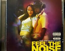 FEEL THE NOISE Soundtrack *Omarion,Kat Deluna,Wyclef Jean,Tego Calderon,Calle 13