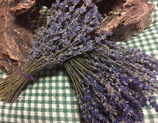 """2 6"""" Lavender Bunches - 2 Bunches - 6"""" Long - 100-150 stems/bunch"""