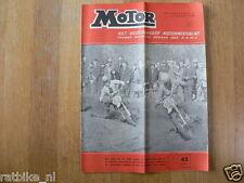 MO6612-MUNCH MAMMUT TEST,ST.ANTHONIS CROSS,BICKERS,SMIT,Münch Mammut