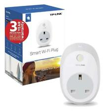 TP-Link HS100 KIT Wi-Fi Smart Plug, Works with Amazon Alexa and Google Assistant