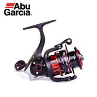Abu Garcia REVO SX Spinning Reel, 8+1BB 6.2:1 Left/Right Hand Fishing Reel