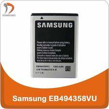 SAMSUNG EB494358VU Batterie Battery Batterij Originale S5660 Galaxy Gio