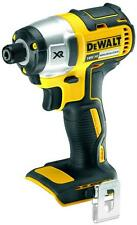 DeWalt XR Lithium Ion Brushless Impact Driver 18v DCF886 + 1 DCB182 4.0a Battery