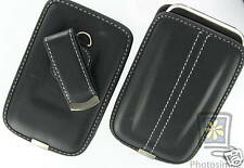 Leather Case Pouch Apple iPhone 2G 3G 4gb 8gb 16gb 32gb