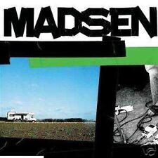 Madsen - Madsen CD Album NEU - Mein Therapeut & ich - Die Perfektion