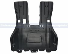 Peugeot 407 Citroen C5 Under Engine Cover Undertray Including Fitting Kit
