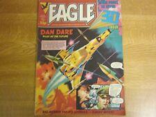 March 5th 1983, EAGLE, Neil MacFarlane, David Brock, Mike Gatting, Suzie Dando.