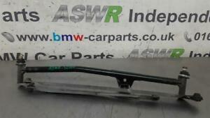 BMW E30 3 SERIES Front Wiper Linkage 61611370822