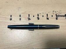 Waterman Expert rollerball pen Pontiac