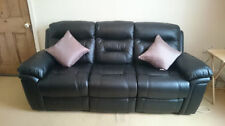 More than 4 DFS Recliner Sofas
