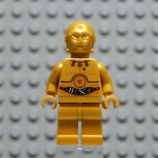 LEGO Star Wars C-3PO - Colorful Wires Pattern 9490 sw0365