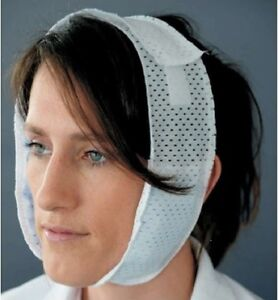 Dental Cover and Ice Pads Pain Relief from Surgery - Jaw / Dental / Wisdom Tooth
