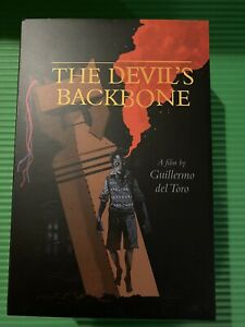 """The Devil's Backbone Guillermo Del Toro Signature Collection Santi 7"""" Figure"""
