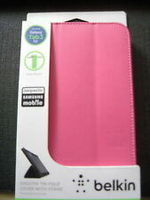 Pink Polyester Cases, Covers & Keyboard Folios