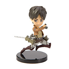 Attack on Titan World Collectible Figure Vol. 1 - Eren Yeager