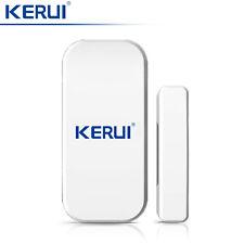 KERUI D025 Wireless Door/Window Sensor For Home Intruder Security Alarm System