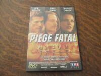dvd piege fatal avec BEN AFFLECK, GARY SINISE, CHARLIZE THERON