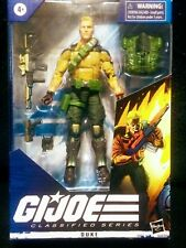 "?GI Joe Classified Series ""DUKE"" 6"" Action Figure Hasbro 2020 New in Box ?"