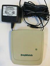 DOGWATCH I-50FM Indoor Wireless Dog Fence Transmitter Avoidance Boundary
