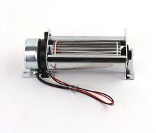 Hi-Tech Cross Flow Car Stereo Amplifier Component Cooling Amp Fan Low Vibration