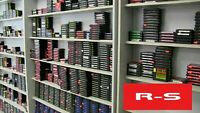 HUGE 123 SEGA Genesis Video Game Lot-NO DUPLICATES-NHL Hockey-Madden-NBA Live+