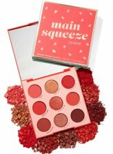 ❤ Colourpop Eyeshadow Palette in Main Squeeze (red) ❤