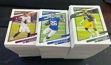 2021 Donruss Football #1-#250 (YOU PICK, COMPLETE YOUR SET) Pack Fresh!!!