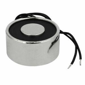 Elektromagnet DC Zugmagnet Öffner Schließer Magnet Relais Alarmanlage Automat