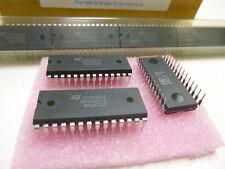 3 Stück/ 3 pieces MK4501N12  CMOS 512 x 9  BIPORT FIFO 120ns PDIP28 DS2009 NEW ~