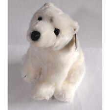 Plüschtier Eisbär 30 cm