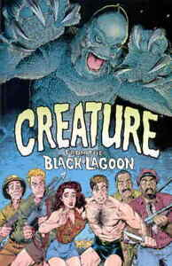 Universal Monsters: The Creature from the Black Lagoon #1 FN; Dark Horse | save