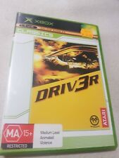 Driv3r - Tested - Working - Complete