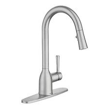 Moen 87233SRS - Kitchen Faucet