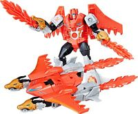 TRANSFORMERS Robots in Disguise RiD Combiner Force Deluxe Warrior Twinferno NEW