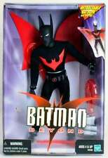 RETRACTABLE BATROPE BATMAN - big action figure - BATMAN BEYOND - Hasbro