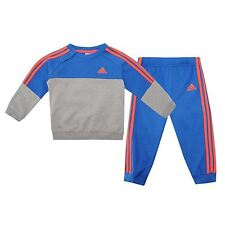 adidas Baby Boys' Outfits and Sets 0-24 Months