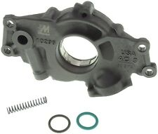 LS High Volume Oil Pump GM Gen III IV 4.8 5.3 5.7 6.0 LS3 6.2L Melling 10296