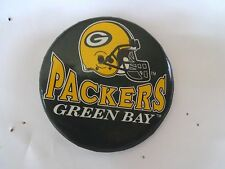 1970's Green Bay Packers Football Pinback Button